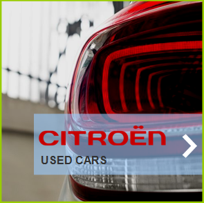 USED CARS CITROEN 2